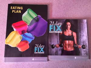 Beachbody DVD work outs