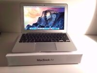 Macbook Air 11 Inch - Early 2015 - 128GB SSD - Great condition