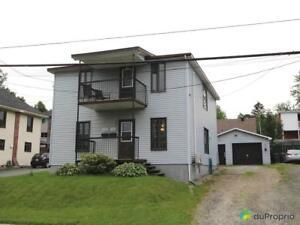 245 000$ - Duplex à vendre à Sherbrooke (Mont-Bellevue)
