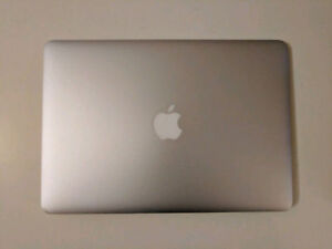 "13"" MacBook Air (2015) in Mint Condition *PRICE REDUCED*"