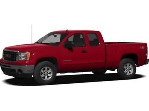 2011 GMC Sierra 1500 SL - Just arrived! Photos coming soon!