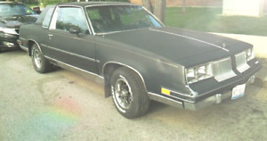 1986 Olds Cutlass Supreme Engine $200