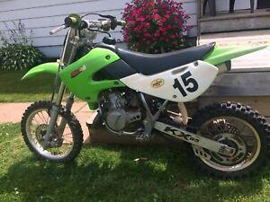 2003 KX 65