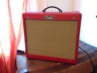 Fender Blues Junior III Royal Blood Limited Edition