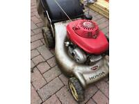 Honda IZY Petrol Lawnmower