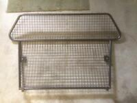 BMW e36 touring estate dog guard cage divider