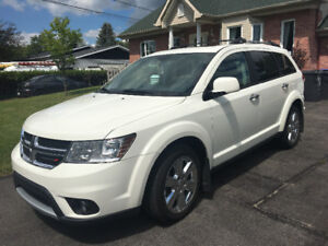 2014 Dodge Journey VUS