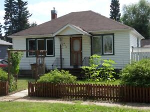 Excellent location for this 4 bedroom home in Melfort!