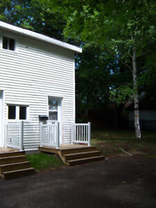 Bachelor apartment for Sept 01 in Campbellton, close to NBCC.