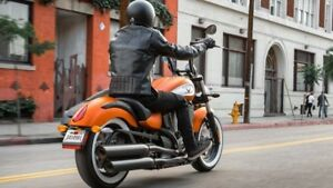 2017 Victory Motorcycles HIGH-BALL / 37$/sem garantie 3 ans