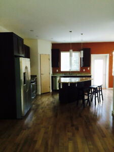 Beautiful 3 Bedroom 2.5 Bath Home for Rent in Whitehorse Yukon