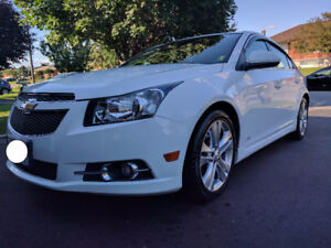 2012 Chevrolet Cruze RS Sedan *** CLEAN CARFAX INCLUDED ***