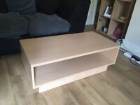 2 X Coffee tables. Collection from Stamford only