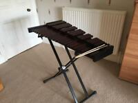 XYLOPHONE 3 OCTAVE - FOR SALE