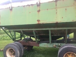 500 bushel wagon for sale