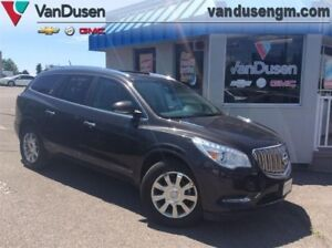 2017 Buick Enclave Leather  - $261.48 B/W