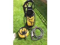 Karcher 720 MX pressure washer £50