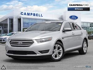 2016 Ford Taurus SEL AWD-LOADED-LOW KMS--ONLY 1