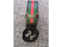 Brand new Gucci belt for sale