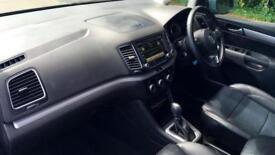 2012 Volkswagen Sharan 2.0 TDI CR BlueMotion Tech 140 Automatic Diesel Estate