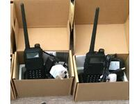 Baofeng Transceivers walkie talkies