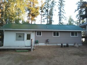 Tobin Lake Resort - Cabin For Rent - Fall Fishing, Ice Fishing