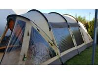 Outwell hawaii reef tent
