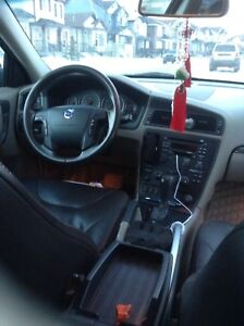 Volvo 2004 XC70 turbo crossover for parts
