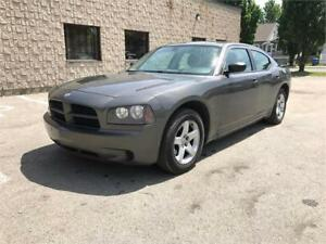 2008 DODGE CHARGER AUTOMATIC