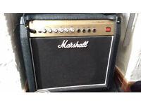 Marshall AVT 20X Guitar Amplifier