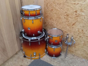 Sonor Force 3005 Full Maple 5 pieces