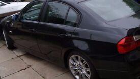 BMW SERIES 3 AUTOMATIC PETROL RUNS LIKE A DREAM