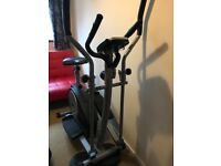 YORK 2in1 CROSSTRAINER