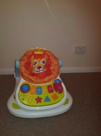 Fisher Price Activity Centre 5 in 1