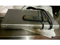 Pacific dvd player with remote fully working