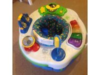 LeapFrog Learn and Groove Activity Station