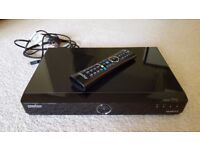 Humax Youview TV Recorder