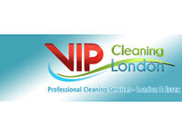 ★★★★★ VIP Cleaning London LTD - Professional Cleaning Services