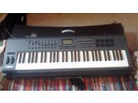 Midi keyboard M-Audio Axiom 61