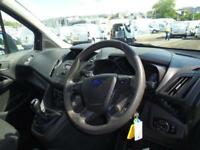 Ford Transit Connect 1.6 Tdci 75Ps Van DIESEL MANUAL BLUE (2014)