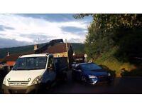iveco daily van it a multi-tool van car bike quad jeep