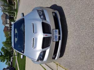 2009 Pontiac G8 V6 Sedan