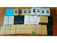Wanted Phones Samsung Galaxy S8 & S8 Plus