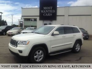 2011 Jeep Grand Cherokee Laredo | 3.6L 4X4 | NAVIGATION