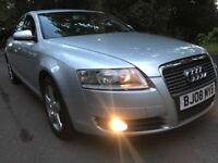 Audi A6 2.0tdi, 2008 !!!! *****BARGAIN****** 12 Months MOT