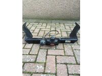 Witter tow bar for sale