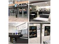 BUSINESS FOR SALE SHOP FULLY FURNISHED