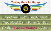 Car Scrap Company Help Wanted