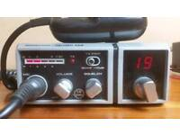 Cb radio Maxcom apollo 16e
