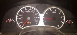 2005 Chevy  Equinox **very LOW KMS**